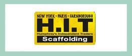 HIT Scaffolding