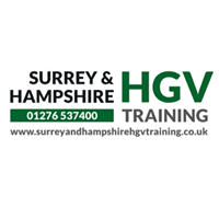 Surrey & Hampshire HGV Training