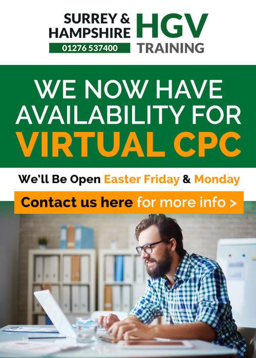 Virtual CPC
